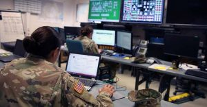 Weapons system cybersecurity